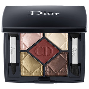 Dior 5-Couleurs Palette in Trafalgar (Photo: Dior Beauty)