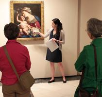 Tour the National Museum of Women in the Arts free on Sunday from noon-5 p.m. (Photo: NVMA)