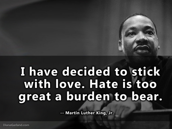 """MLK made history with his famous """"I Have a Dream"""" speech. (Photo: ipost.christianpost.com)"""