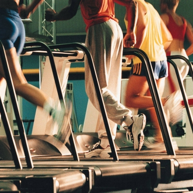Exercise is a must after weight loss surgery, doctors say. (Photo: Uno Healthy Lifestyle)
