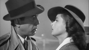 "Humphrey Bogart and Ingrid Bergman in ""Casablanca</em."" (Photo: Warner Bros.)"