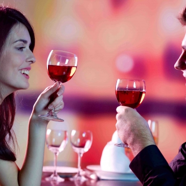 Many area restaurants are offering Valentine's Day dinner for two this coming weekend. (Photo: Orlando Date Night Guide)
