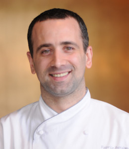 Farice Bendano is Le Diplomate's new executive pastry chef. (Photo: Star Chefs)