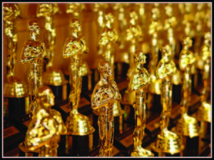 Watch the Academy Awards with the D.C. Film Society on Sunday. (Photo: Academy of Motion Picture Arts and Science)