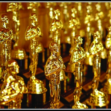 The Academy Award nominations were announced Tuesday morning with