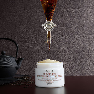 Fresh Black Tea Mask (Photo: Fresh)