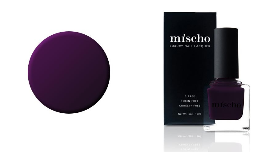 Mischo Beauty Lacquer of Love (Photos: Mischo Beauty)