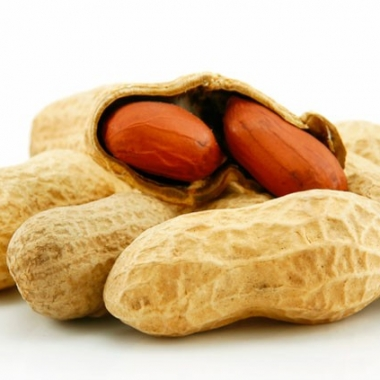 A study has found introducing peanuts early could prevent nut allergies in children. (Photo: Austin Family Medicine)