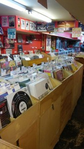 Record stores will have special releases for Record Store Day on Saturday. (Photo: Crooked Beat Records)