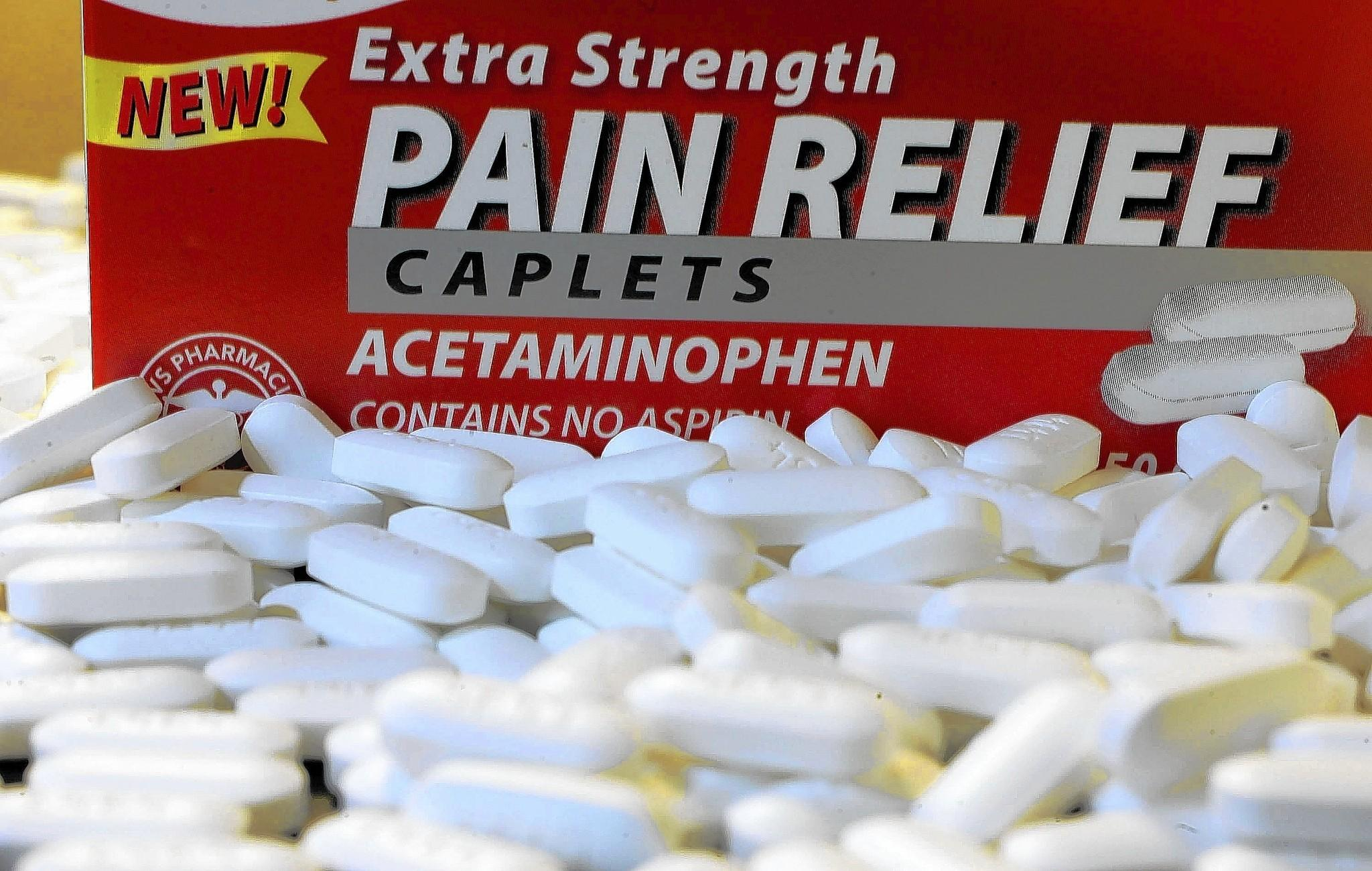 A new study by Ohio State University found that acetaminophen not only blunts pain, but also emotions. (Photo: Getty Images)