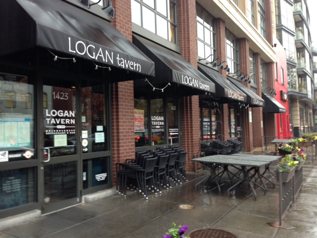 Logan Tavern will host benefit for Syrian refugees on Nov. 16. (Photo: Popville)