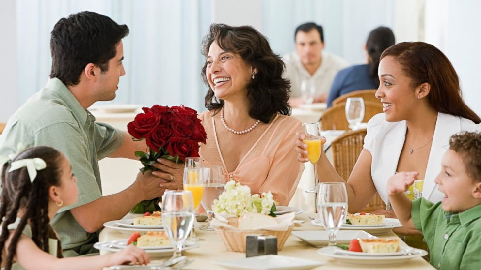 Many area restaurants are offering special Mother's Day brunches. (Photo: Getty Images)Many area restaurants are offering special Mother's Day brunches. (Photo: Getty Images)