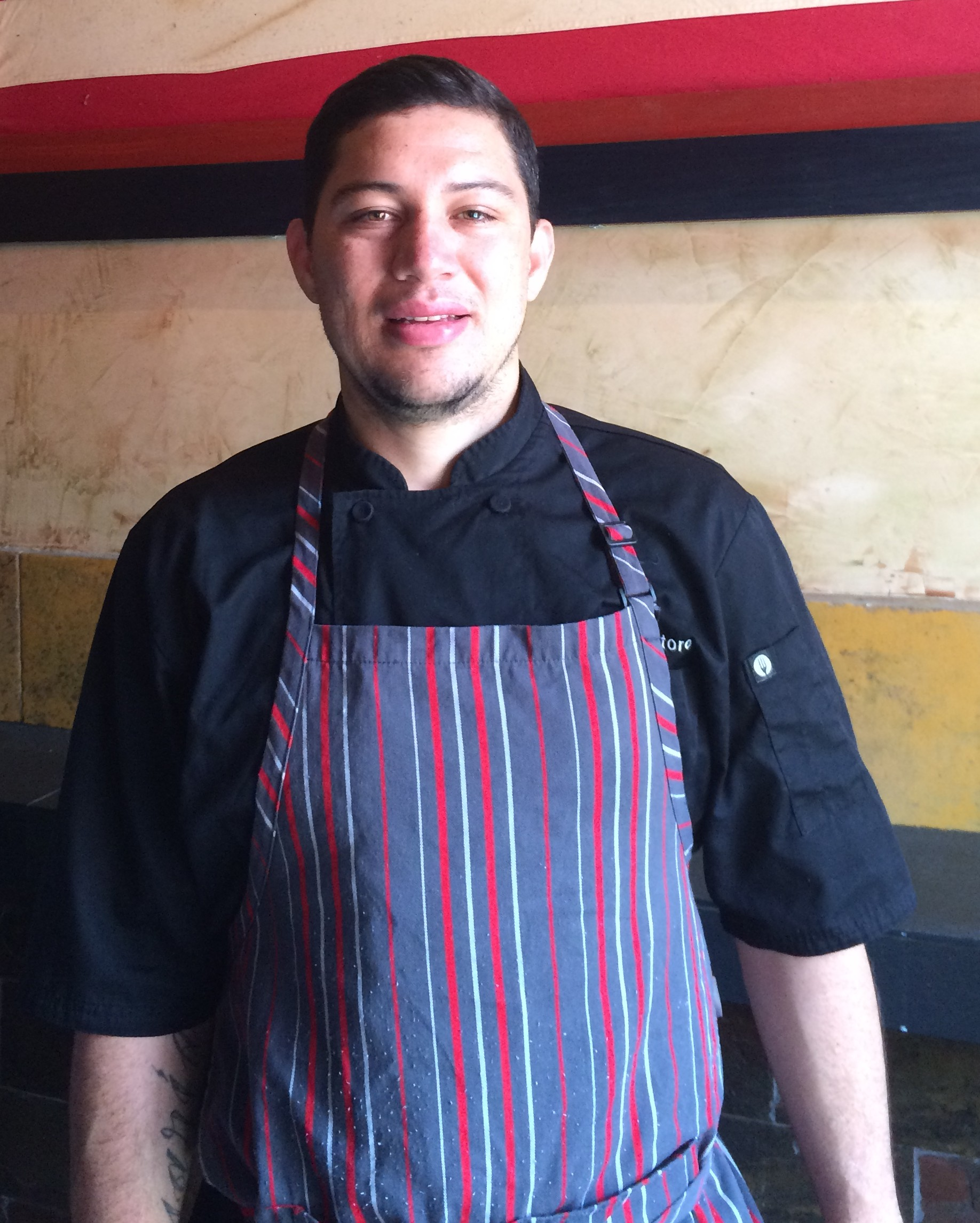 Victor Garcia (Photo: EatWell DC)