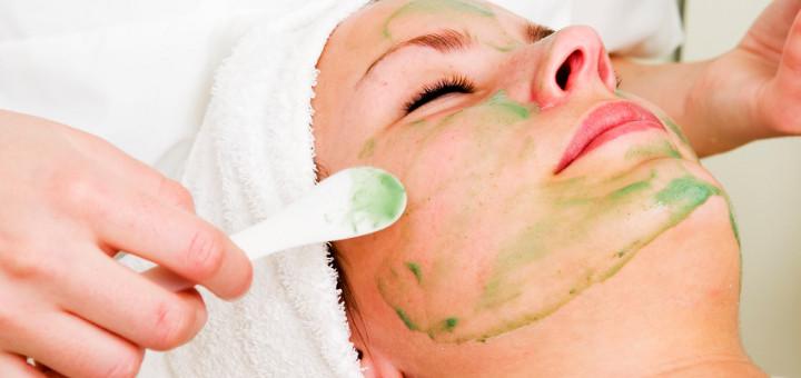 Try a DIY hemp skin treatment for smooth, moisturized skin. (Photo HealthSpaBlog.org)
