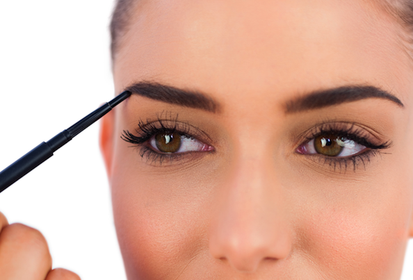 Perfectly arched eyebrows can transform your look (Photo: Shutterstock)