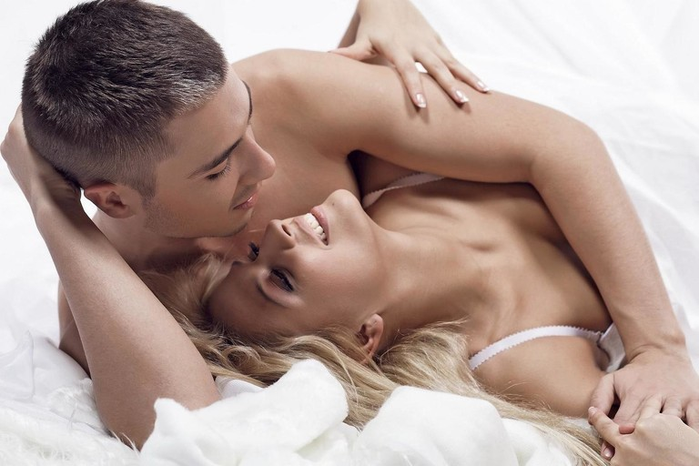 A recent study found that a woman's heart rate affects her libido. (Photo: NutriLiving)
