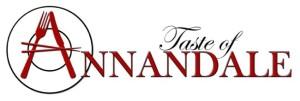 Taste of Annandale logo