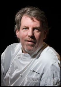 Neal Langermann (Photo: Capital Restaurant Concepts)