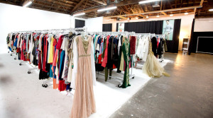 Gilt City is having its semi-annual warehouse sale at Dock 5 at Union Market. (Photo: Gilt City)