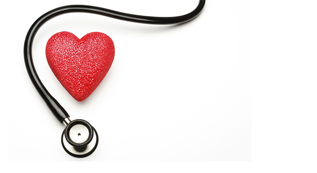 A silent heart attack may not be evident until you have an EKG. (Photo: Penn State Milton S. Hershey Medical Center)
