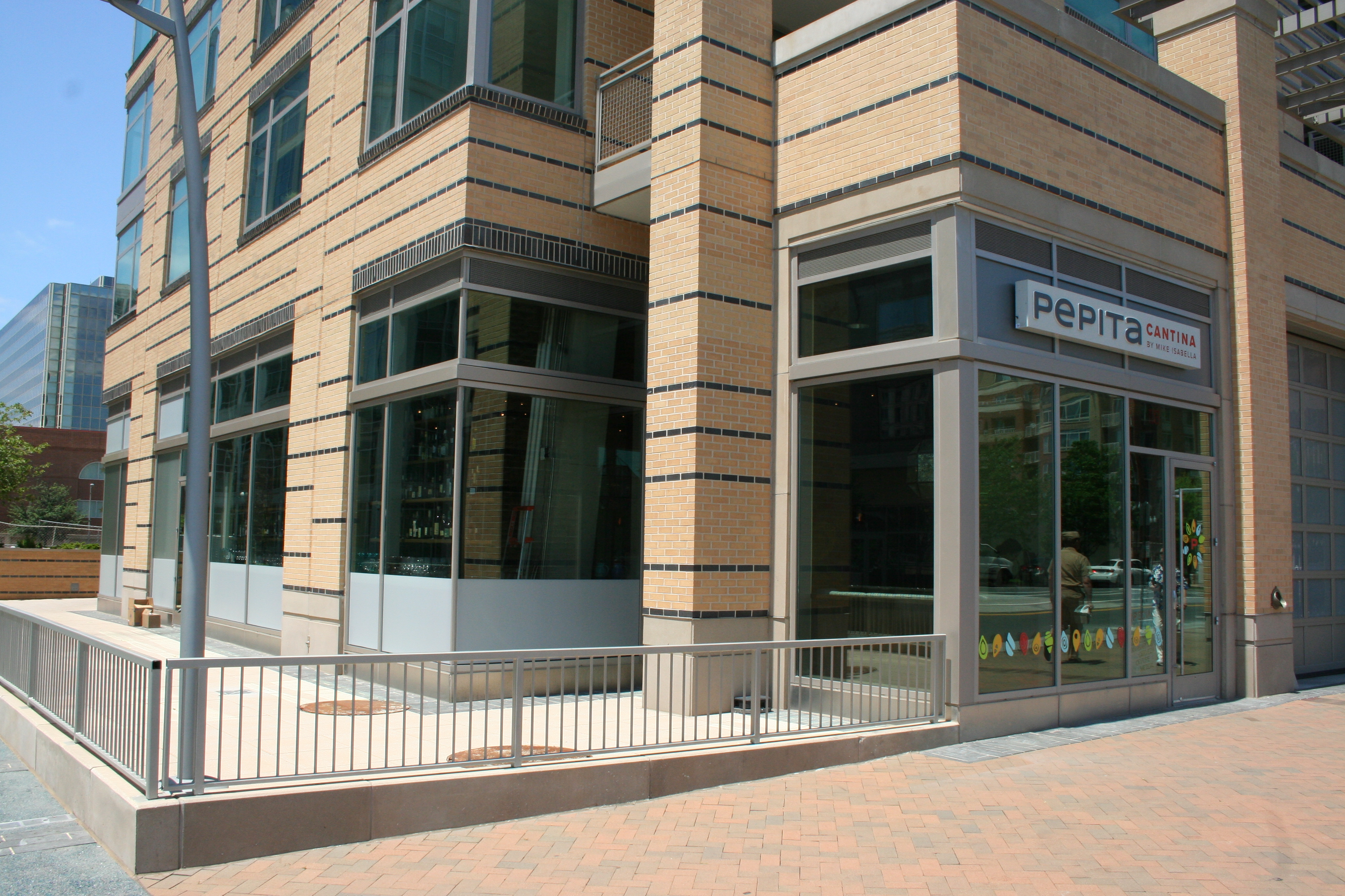 Mike Isabella's Mexican cantina, Pepita, opens in Ballston on July 30. (Photo: Mark Heckathorn/DC on Heels)
