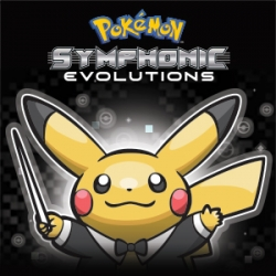The National Symphony Orchestra will perform Pokemon music at Wolf Trap. (Image: National Symphony Orchestra)