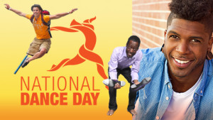The Kennedy Center celebrates National Dance day with free performances and lessons on Saturday. (Photo: Kennedy Center)