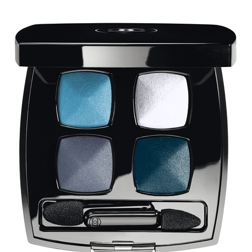 Chanel Les 4 Ombres palette in Fascination 41 (Photo: Chanel)