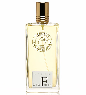 L'Eau à la Folie Parfums de Nicolai (Photo: Parfums de Nicolai)