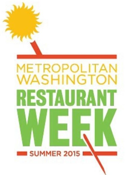 Summer Restaurant Week is back Aug. 17-23 with $22 lunches and $35 dinners. (Graphic: Restaurant Week Metropolitan Washington)