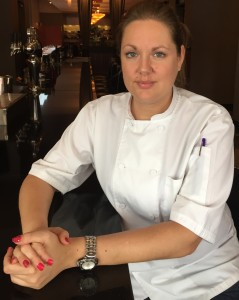 Lisa Marie Frantz is the new executive chef at The Majestic Cafe. (Photo: The Majestic Cafe)