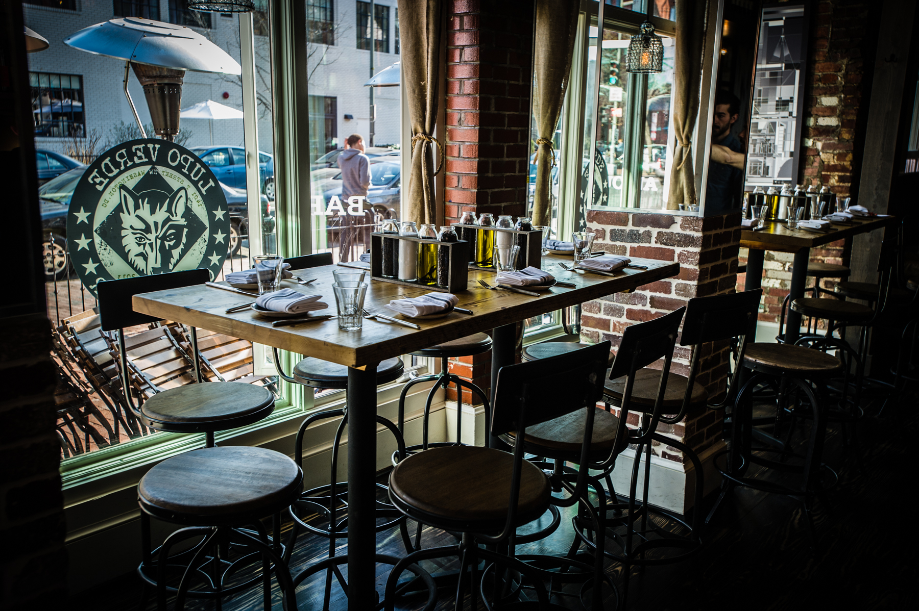 Lupo Verde debuts its new brunch menu this weekend. (Photo: Rodney Choice)