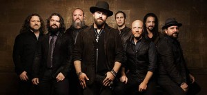 The Zac Brown Band plays at Nationals Park on Friday. (Photo: Zac Brown Band)