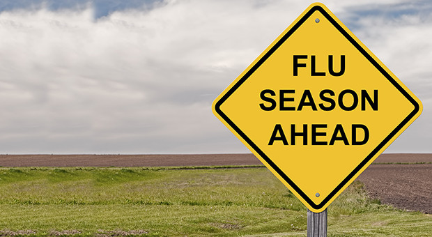 This year's flu vaccine appears to a good match for the strain. (Photo: Thinkstock)