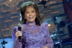 Loretta Lynn comes to the Lincoln Theatre on Sunday. (Photo: Loretta Lynn)