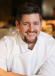 Executive chef Ryan LaRoche will be the new executive chef and vice president of culinary for Mariano's Fresh Market grocery stores in the Chicago area. (Photo: Blue Duck Tavern)