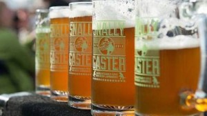 Snellygster at The Yards will feature over 300 beers. (Photo: Zagut)