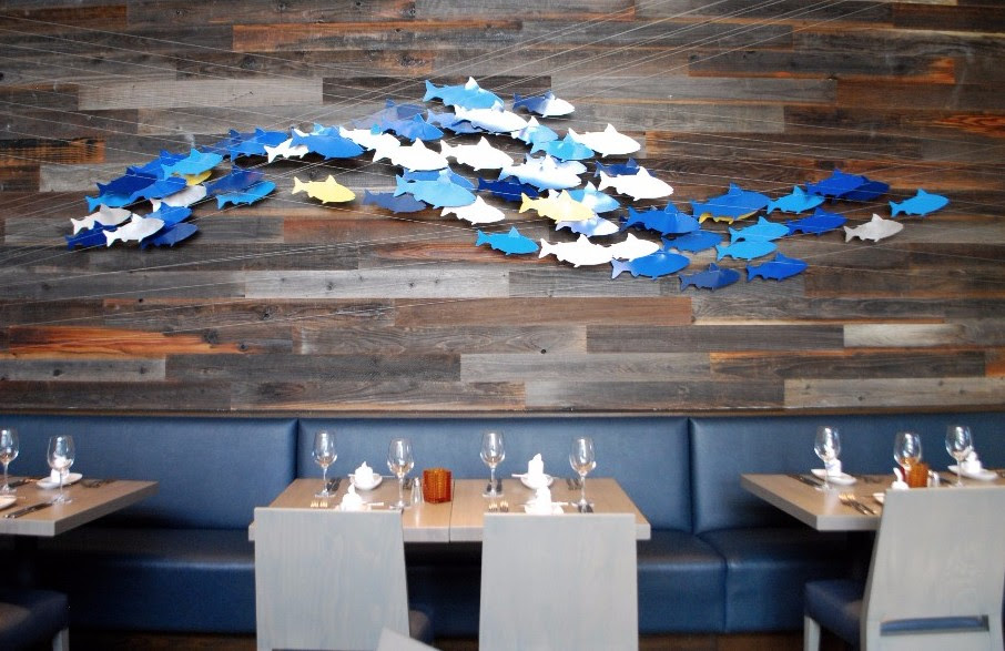 PassionFish will open in Bethesda on Monday. (Photo: PassionFish)