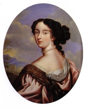Mme. de Maintenon was a prime example of a respectable missus.