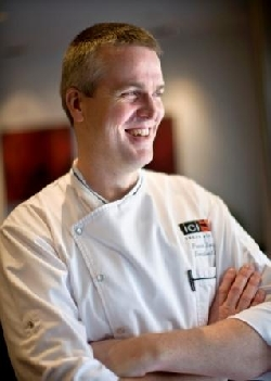 Franck Loquet (Photo: Ici Urban Bistro/Hotel Sofitel Washington DC)