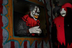 A scene from last year's Bradley Farm Haunted House. (Photo: Bradley Farm Haunted House)