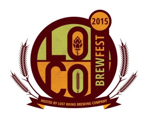 The LoCo Brewfest is in Ashburn on Saturday. (Image: LoCo Brewfest)