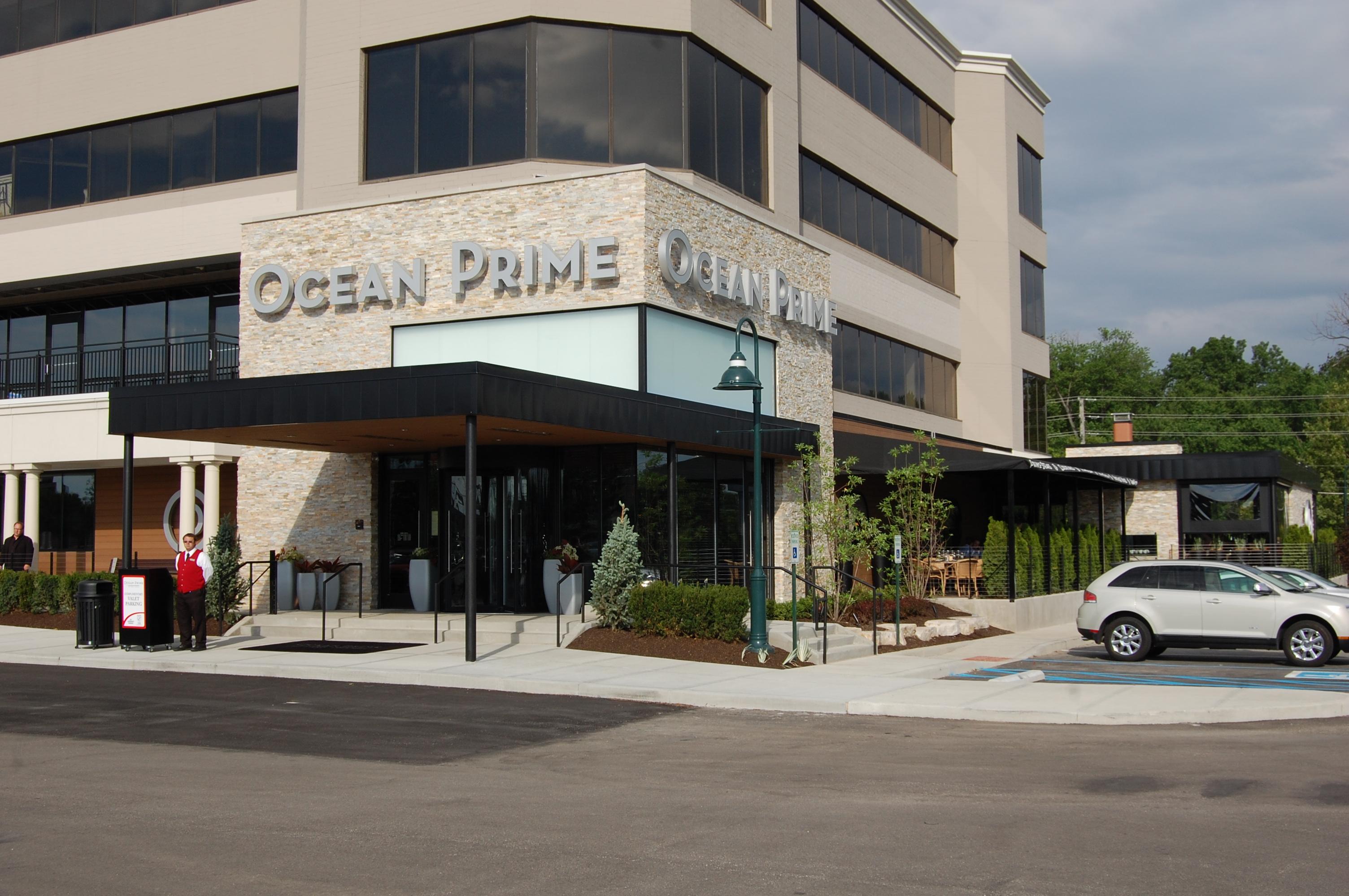 The Ocean Prime restaurant in Indianapolis. (Photo: Ocean Prime)