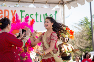 The World of Mongomery Festival will celebrate the cultural heritages of China, El Salvador, Ethiopia and India. (Photo: Carly Glazier)The World of Mongomery Festival will celebrate the cultural heritages of China, El Salvador, Ethiopia and India. (Photo: Carly Glazier)