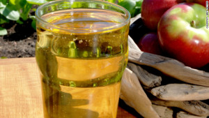 Virginia celebrates Cider Week with events all over including in Alexandria. (Photo: Cider Week Virginia)