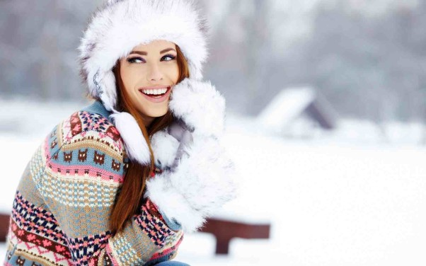 Even though it may be winter, you can't slack on your personal hygiene. (Photo: Shutterstock)