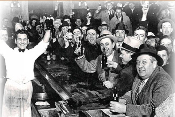 Jack Rose Dining Saloon will celebrate Repeal Day with specials. (Photo: Jack Rose Dining Saloon)
