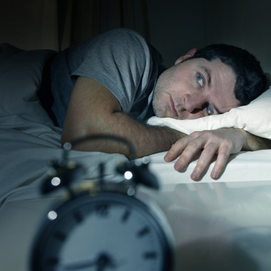 A study by Johns Hopkins Medicine found that lack of quality sleep puts you in a worse mood than not getting enough sleep. (Photo: Fotolia)