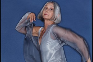 Twyla Tharp celebrates her 50 years of dancing with a show at the Kennedy Center this weekend. (Photo: Walter Whitman)