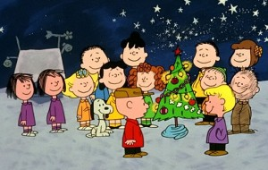 """The Eric Mintel Quartet and the Central Bucks West High School Choir will perform selections from """"A Charlie Brown Christmas"""" at the National Gallery of Art on Sunday. (Photo: Charles Schutlz)"""